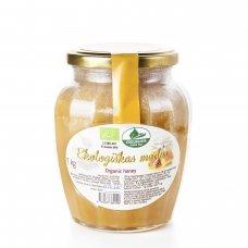 Barkūnų medus (ekologiškas)