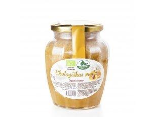Sweet Clover Honey (Organic)