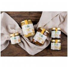 Bičių produktų vartojimas ūmių virusinių infekcijų metu