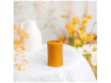 Cylinder candle (8,7 x 5,6 cm)