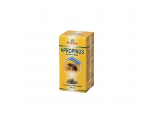 Oral solution with propolis  APROPINUS