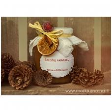 Kalėdinis medus, 1 kg