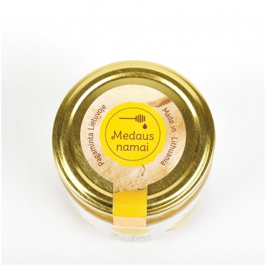 Medaus skanėstas su imbieru, 200 g 2
