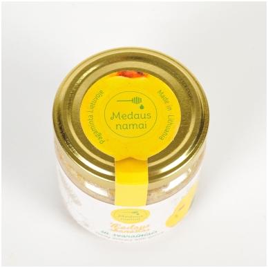 Medaus skanėstas su svarainiais, 200 g 2